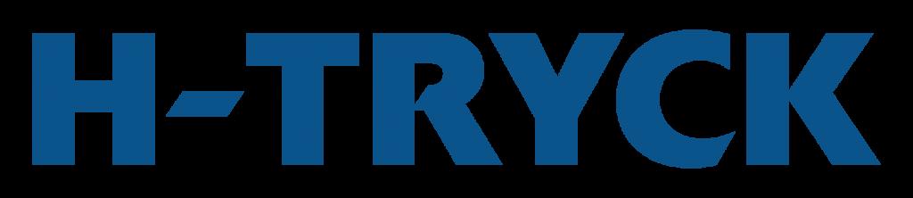 H-tryck logo